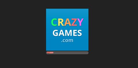 CrazyGames logo
